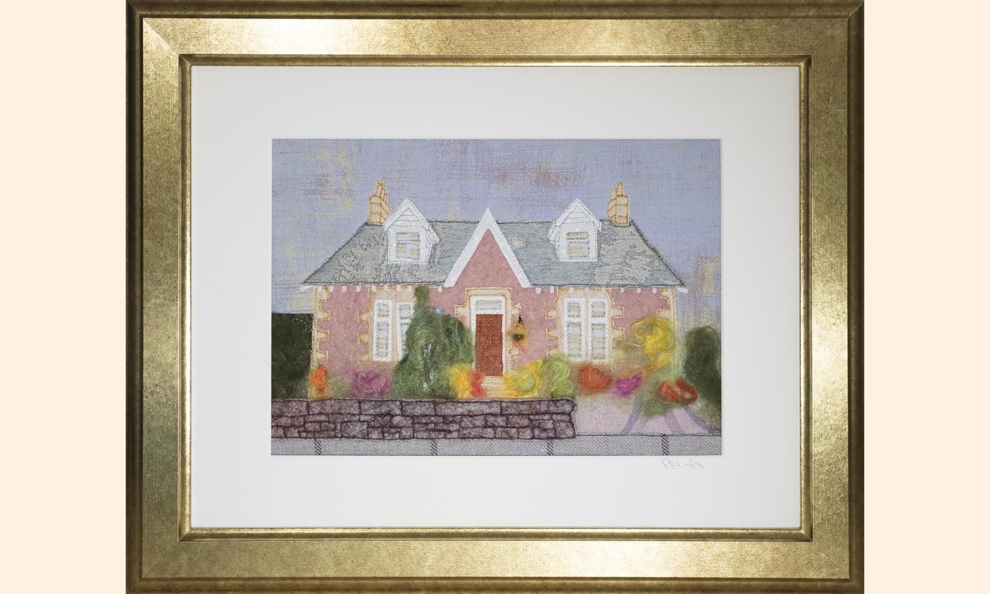 Lanark Redstone House